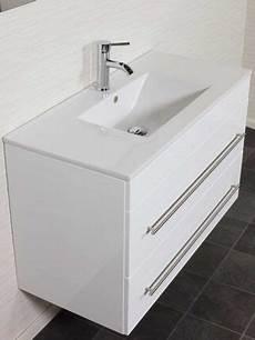 waschbecken rund mit unterschrank