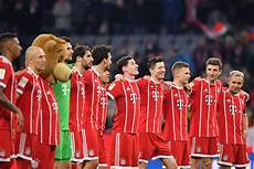 The Bavarian Collective Previews Bayern Munich Vs Sevilla