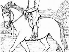 ausmalbilder pferde mit reiterin einzigartig ausmalbilder