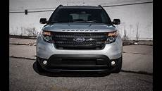 Reviewed 2013 Ford Explorer Sport