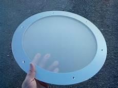 anti moustique exterieur 5503 alunox 400 mm vitres d 233 polies abc hublots