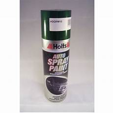 color match spray paint uk hdgrm10 holts paint match pro aerosol green metallic