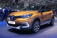 Renault Captur Restyl 233 E L 233 Ger Coup De Pinceau Vid 233 O En