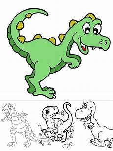 Gratis Malvorlagen Einhorn Mp3 Ausmalbilder Dinosaurier