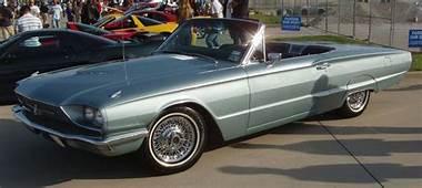 546 Best Ford Thunderbirds 64 65 66 Images On Pinterest
