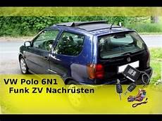 Vw Polo 6n1 Funk Zv Nachr 252 Sten