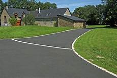 Tarmac For Driveways Paths And Patios In