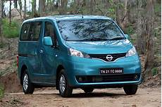 nissan evalia gebraucht nissan evalia launched at rs 8 49 l autocar india