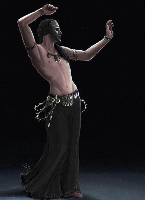 Tumblr Belly Dance