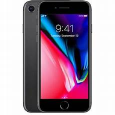 iphone 8 64gb space gray black never locked megatel