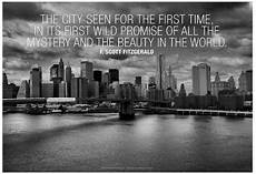 New York Malvorlagen Quotes F Fitzgerald New York Quote Poster At Allposters