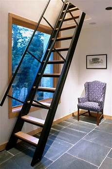 treppen für dachboden attic stairs design ideas pros and cons of different types