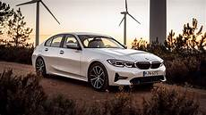 Bmw 330e 2019 Revealed More Power Range For In