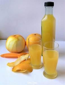 liquore fatto in casa liquore all arancia fatto in casa ricetta