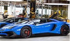 lamborghini aventador sv roadster msrp 2017 lamborghini aventador sv roadster lp750 4 1 of 500 under warranty hushhush com