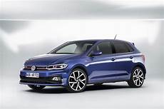Order The New Vw Polo Gti From 23 950 In Germany 74