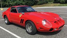 ferrarie 250 gto 1962 250 gto replica for sale 66388 mcg