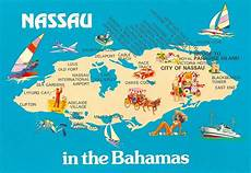 my favorite views bahamas nassau map