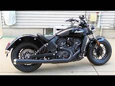 project 2016 indian scout sixty part 3 bassani 2 into 1