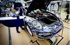 Firma Porsche Zuffenhausen Adresse