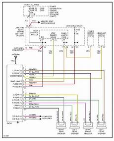 1989 dodge dakota wiring diagram 01 dodge ram radio wiring diagram
