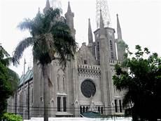 Lembaga Gereja Indonesia Serukan Toleransi Dan Kebebasan