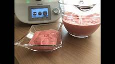 fruchtjoghurt selber machen thermomix 174 tm 5 erfrischendes joghurt erdbeereis
