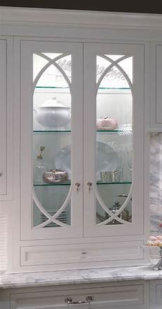 Kitchen Cabinet Doors Glass Inserts by I D Really Like Wavy Glass Cabinet Doors With Glass