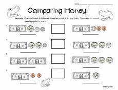 comparing money worksheets for grade 2 2632 comparing money practice worksheet comparing dollars and coins