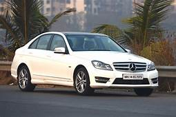 2014 Mercedes Benz C220 CDI Grand Edition Review Test