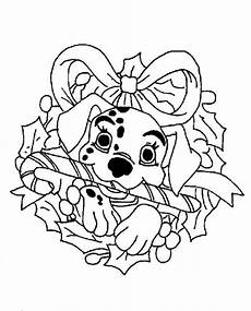 101 dalmatians coloring pages free on clipartmag