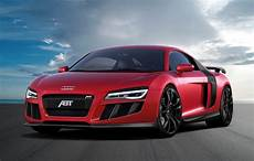 2013 audi r8 v10 by abt sportsline review top speed