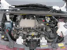 Pontiac Montana Engine 2006 pontiac montana sv6 awd engine photos gtcarlot