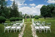 Outdoor Wedding how portable restrooms can save your outdoor wedding