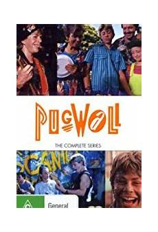 pugwall tv series 1989 1991 imdb