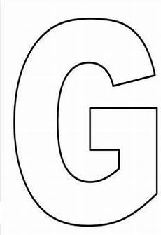resultado de imagem molde da letra g diy pinterest patrones