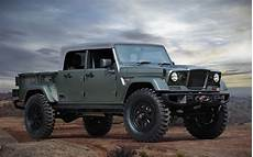 2019 jeep truck news 2019 jeep gladiator review features engine release