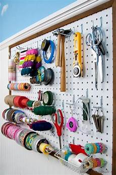 how to hang pegboard so it is removable houseful of handmade