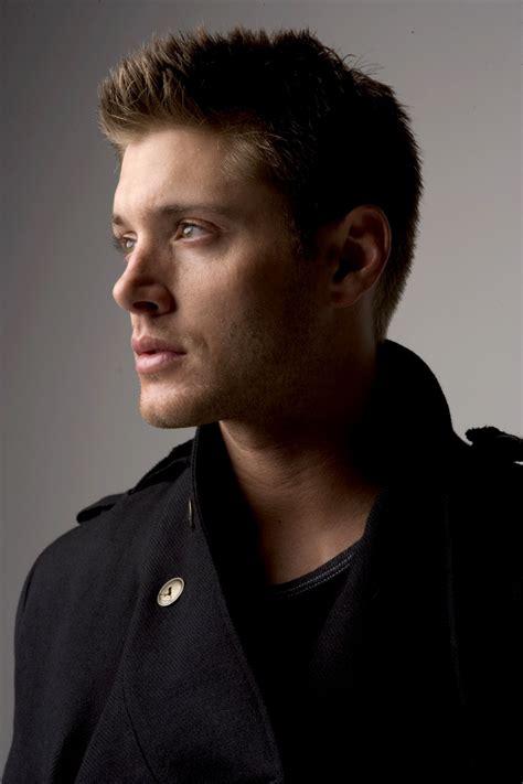 Jensen Ackles Long Hair
