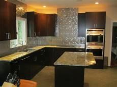 modern backsplash modern kitchen boston by tile