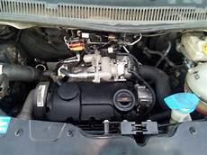 vw transporter 1 9 tdi t5 motor brs