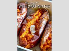 cranberry sweet potato bake_image
