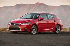 Lexus Ct 200h Hybrid - report lexus considering hybrid crossover as ct 200h