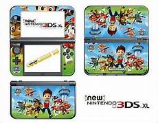 Paw Patrol Malvorlagen Xl Paw Patrol Vinyl Skin For Nintendo New 3ds Xl With C
