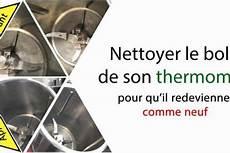 Nettoyer Le Bol De Thermomix Pour Qu Il Redevienne