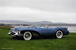The 1950s Were BEST Years For Car DesignGorgeous