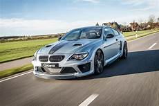 G Power Bmw M6 With 1 001 Hp Freshness Mag
