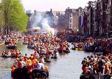 Guide To Amsterdam King S Day 2019