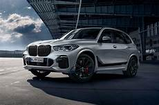 fresh m performance parts turn 2019 bmw x5 into an athlete