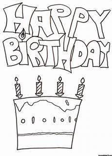 Ausmalbilder Geburtstag Schwester Geburtstag Ausmalbilder Ausmalbilder Kostenlos Bilder